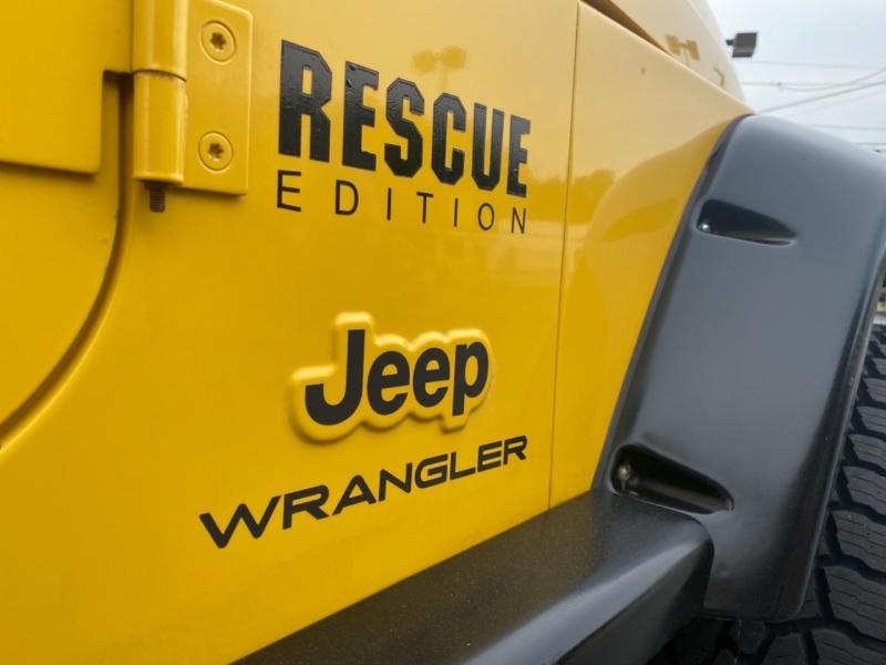 Jeep WRANGLER 2006 price $16,900