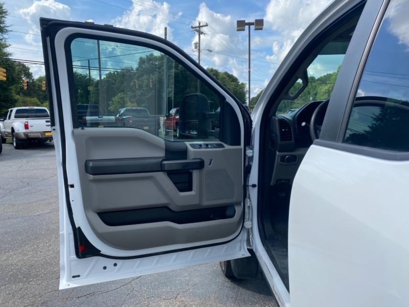 Ford Super Duty F-550 DRW 2019 price $97,500