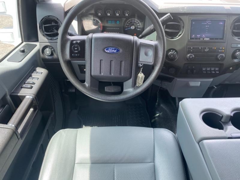 Ford Super Duty F-250 2015 price $43,900