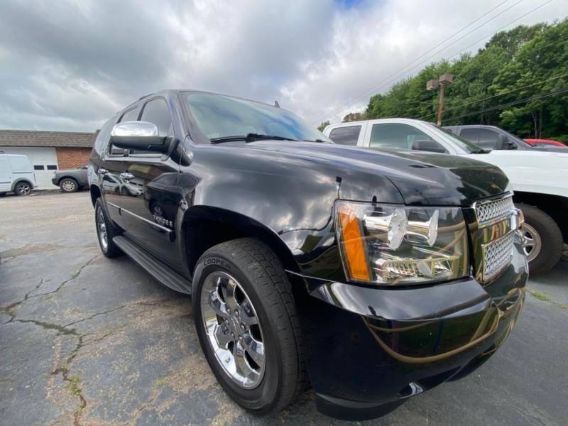 Chevrolet TAHOE 2007 price $15,900