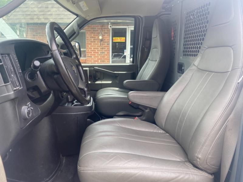 Chevrolet Express Cargo Van 2016 price $20,400