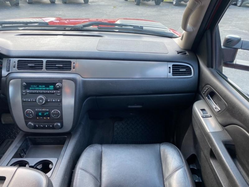 Chevrolet Silverado 2500HD 2012 price $38,950