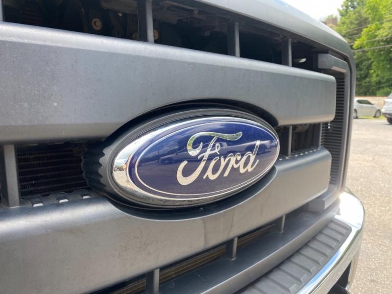 Ford Super Duty F-550 DRW 2012 price $35,700