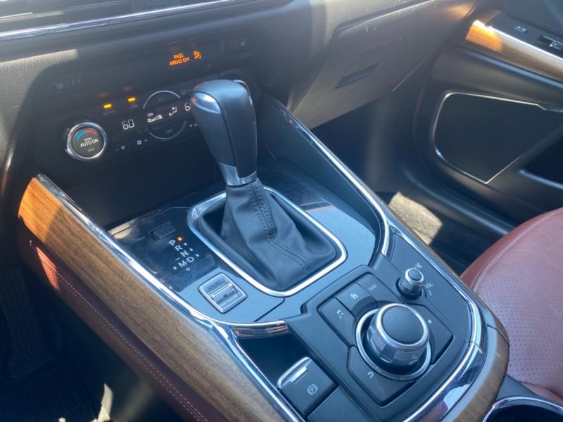 Mazda CX-9 2016 price $27,000