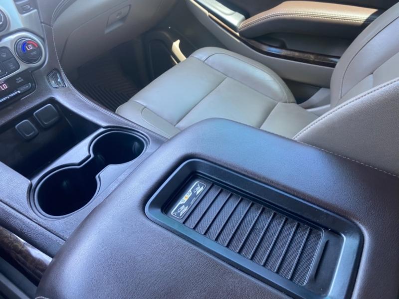 Chevrolet TAHOE 2017 price $38,900