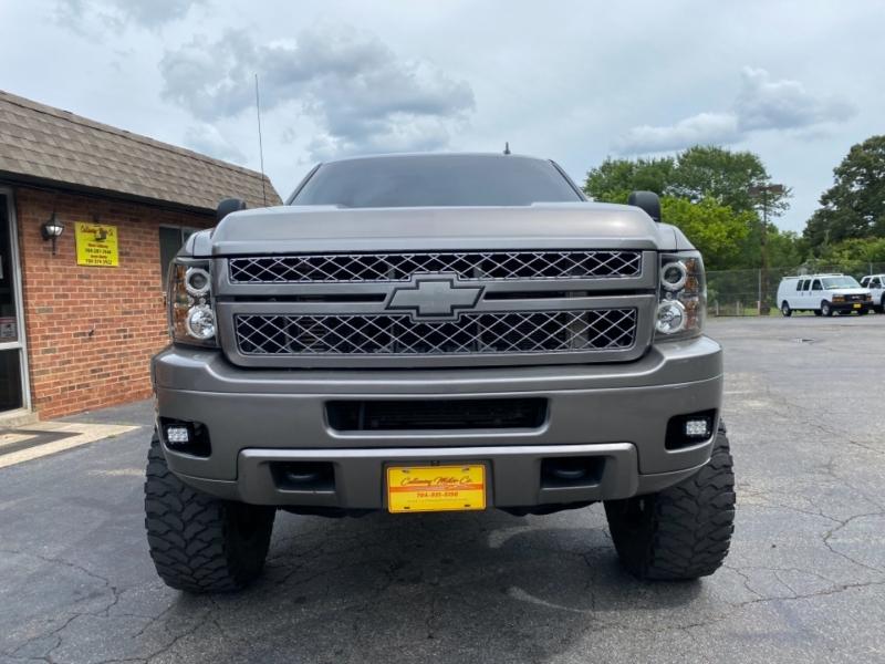 Chevrolet Silverado 2500HD 2013 price $42,900