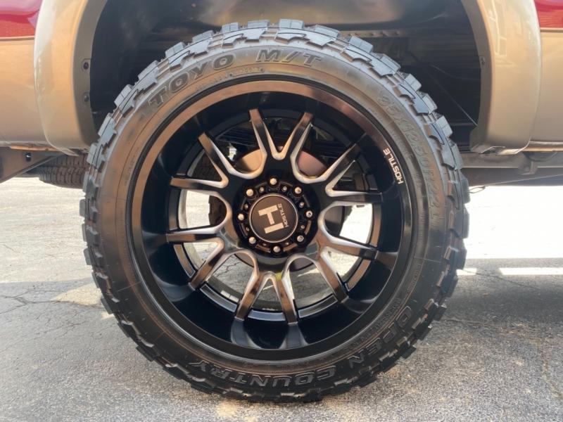 Ford Super Duty F-250 2014 price $43,900