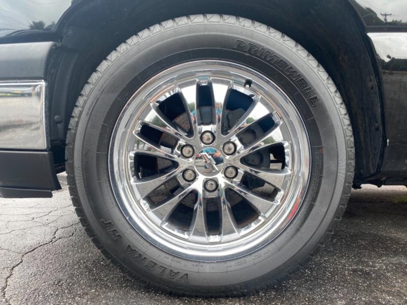 Chevrolet SILVERADO 1500 2007 price $7,600