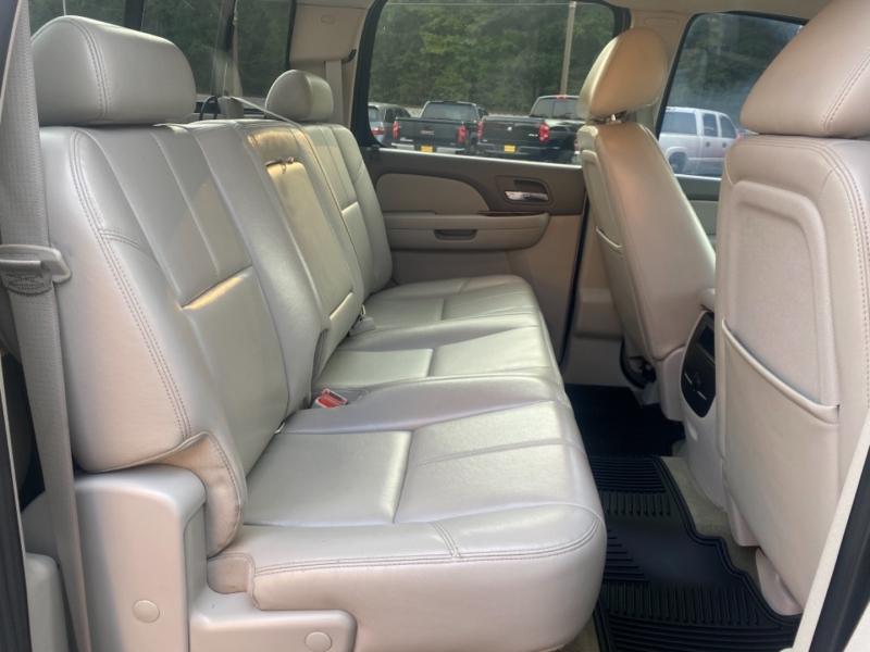 Chevrolet Silverado 2500HD 2011 price $38,700