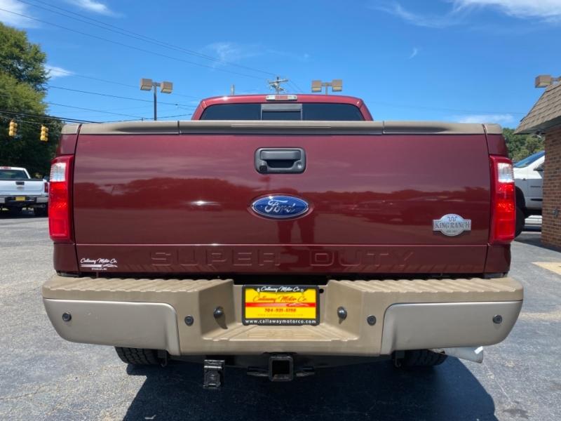 Ford Super Duty F-250 2012 price $40,500