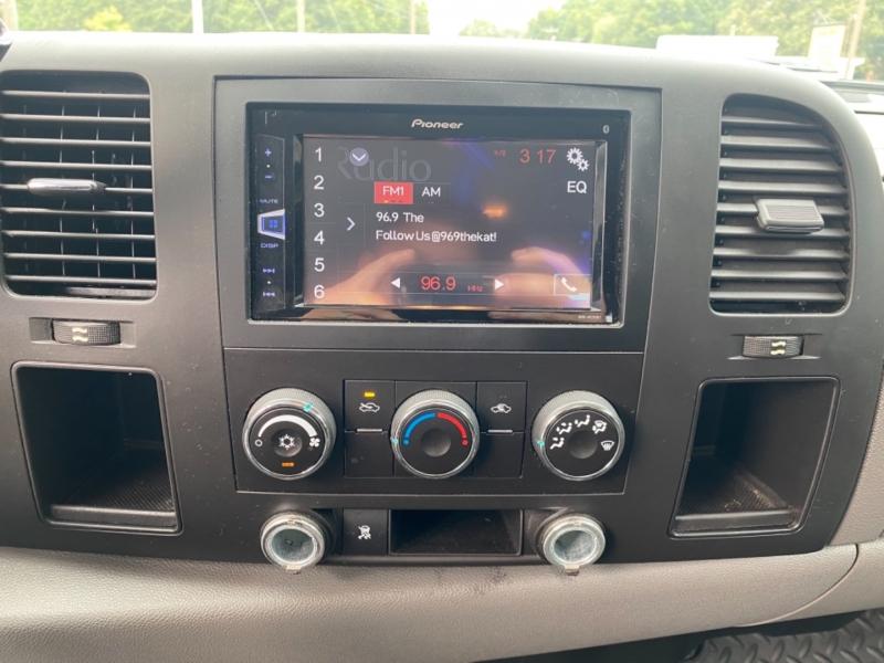 Chevrolet SILVERADO 1500 2010 price $22,900