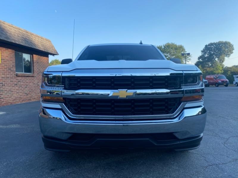 Chevrolet SILVERADO 1500 2017 price $20,900
