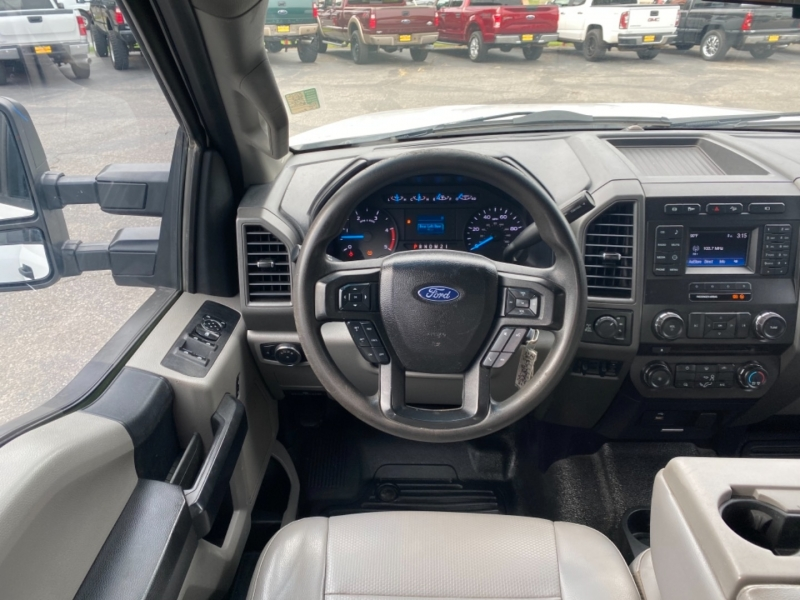Ford Super Duty F-350 SRW 2017 price $44,700