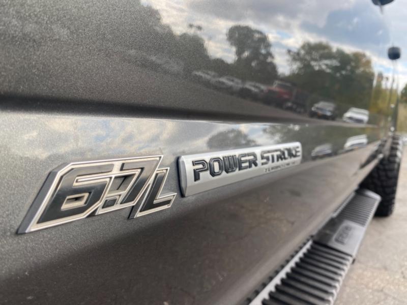 Ford Super Duty F-350 SRW 2017 price $45,600