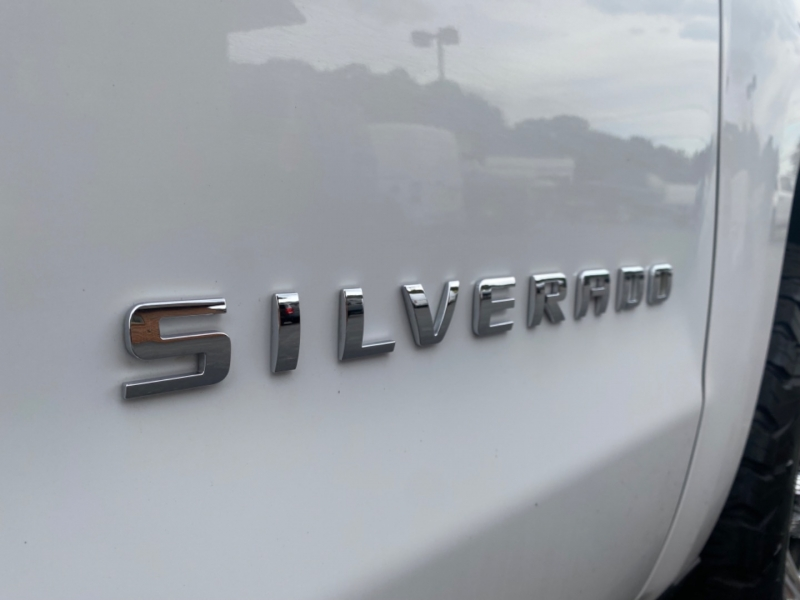 CHEVROLET SILVERADO 1500 2017 price $19,700