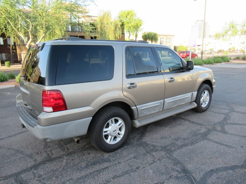 Ford Expedition 2003 price $4,495 Cash