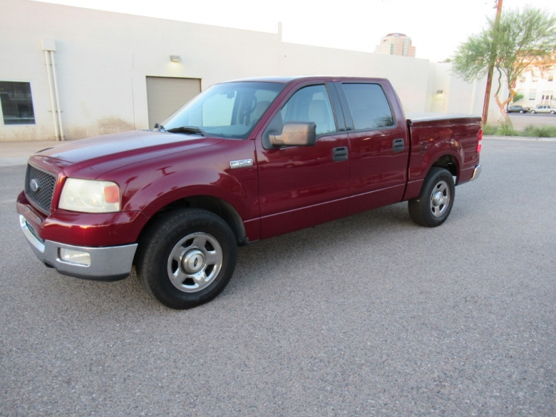 Ford F-150 2004 price $6,900 Cash
