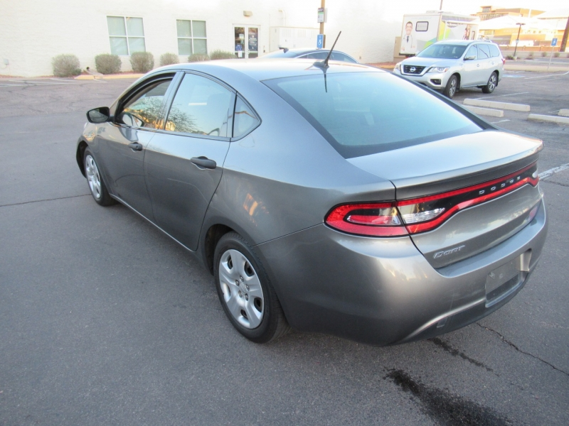 Dodge Dart 2013 price $5,995 Cash