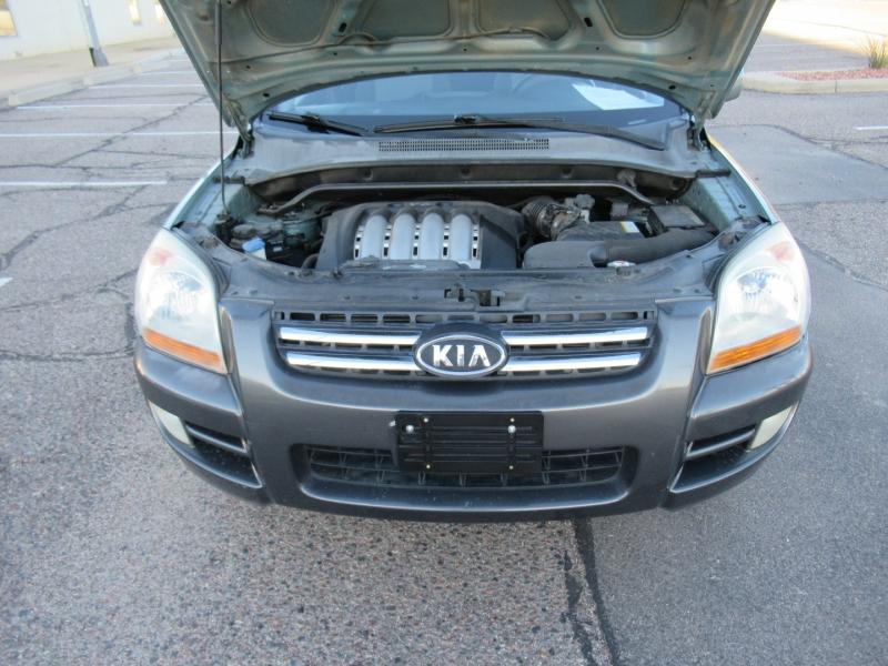 Kia Sportage 2006 price $4,800 Cash