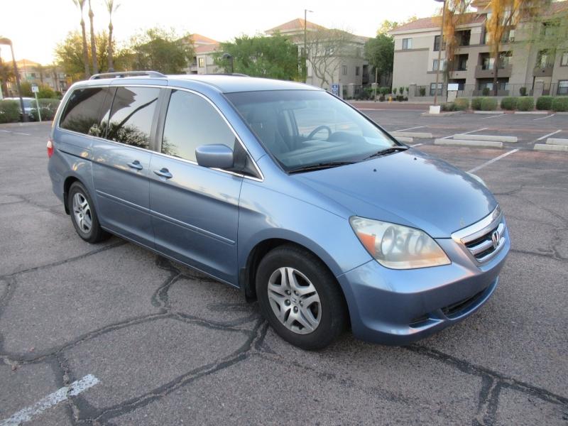 Honda Odyssey 2007 price $5,500 Cash