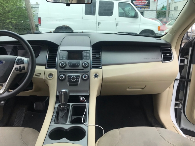 FORD TAURUS 2015 price $7,700