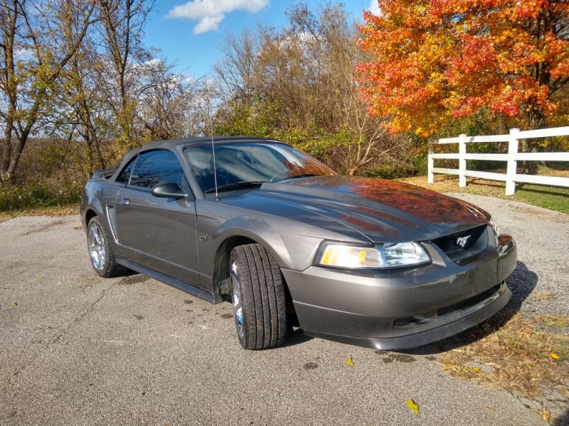 FORD MUSTANG 2000 price $5,999