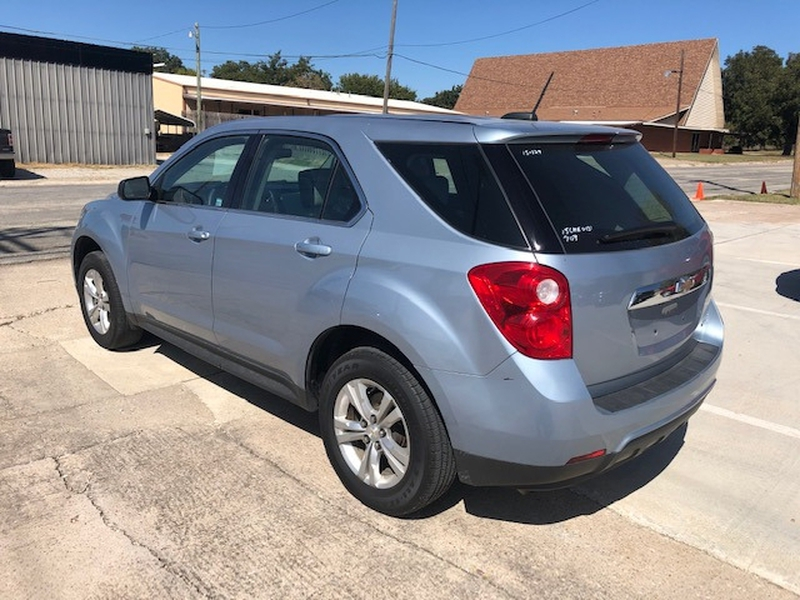 Chevrolet Equinox 2015 price 12,495.00+TT&L