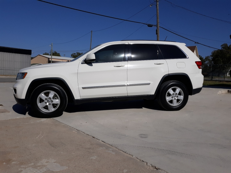 Jeep Grand Cherokee 2012 price 14,995.00 + TTL