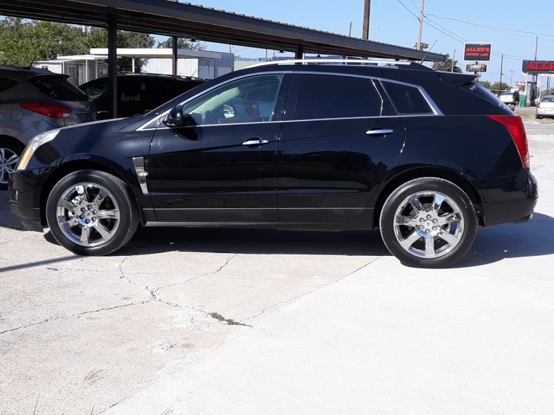 Cadillac SRX 2012 price 13,995.00 + TT&L