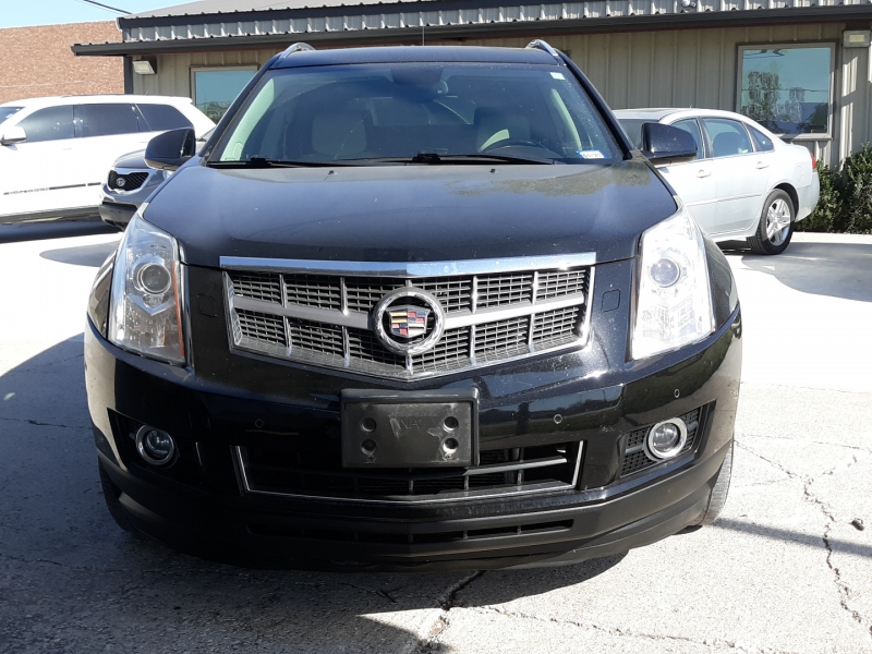 Cadillac SRX 2012 price 12,995.00 + TT&L