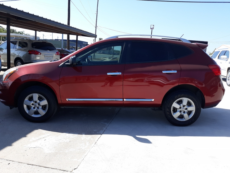 Nissan Rogue Select 2015 price 11,995.00 + TTL