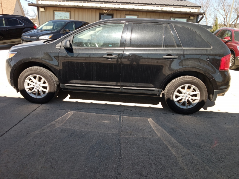 Ford Edge 2013 price 12,995.00 +TTL
