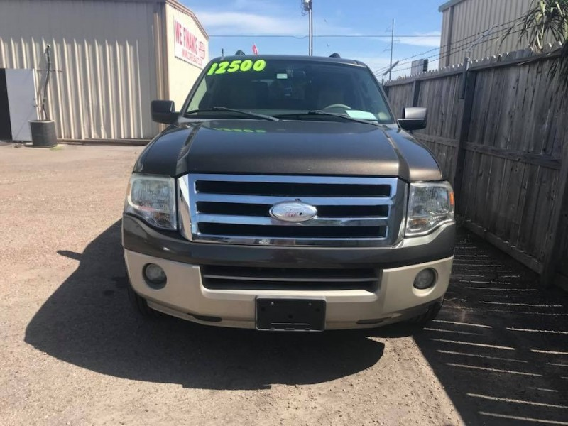 Ford Expedition 2008 price $11,999