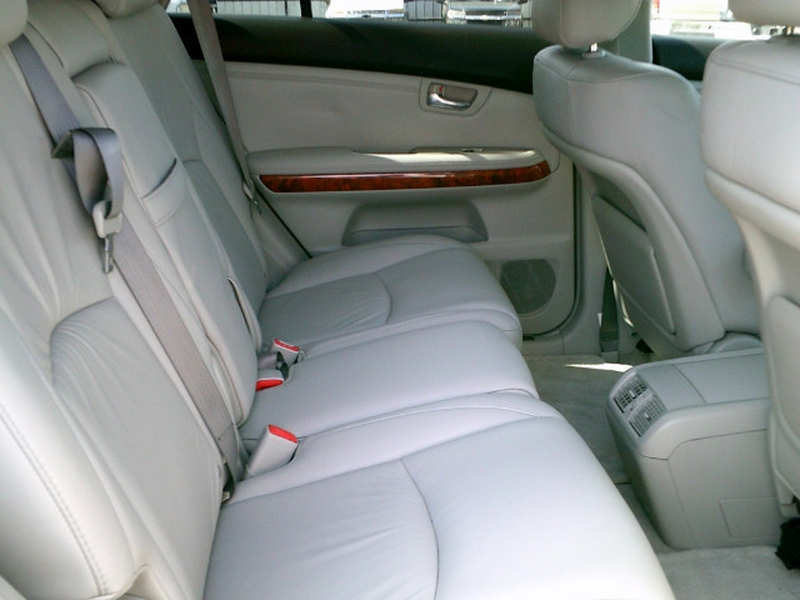 Lexus RX 350 2007 price $11,499