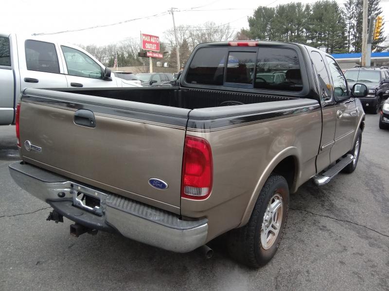 Ford F-150 2003 price $3,995 Cash