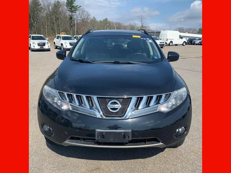 Nissan Murano 2010 price $7,995
