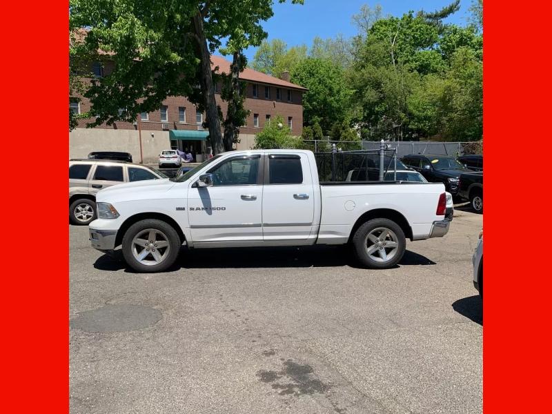 Dodge Ram 1500 2011 price $12,995 Cash