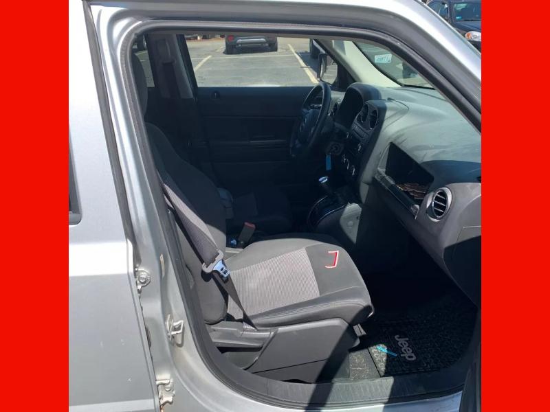 Jeep Patriot 2011 price $6,500 Cash