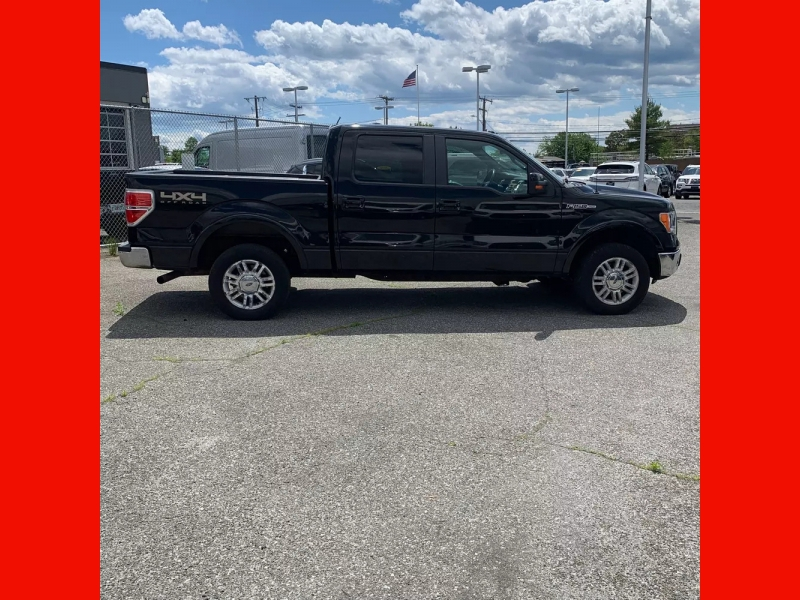 Ford F-150 2011 price $13,500 Cash