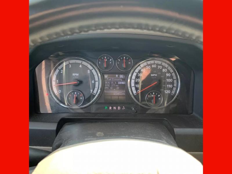 Dodge Ram 1500 2011 price $13,995 Cash
