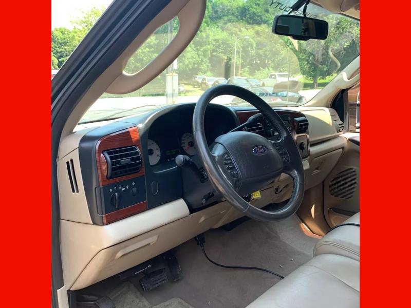 Ford Super Duty F-350 SRW 2006 price $12,500 Cash