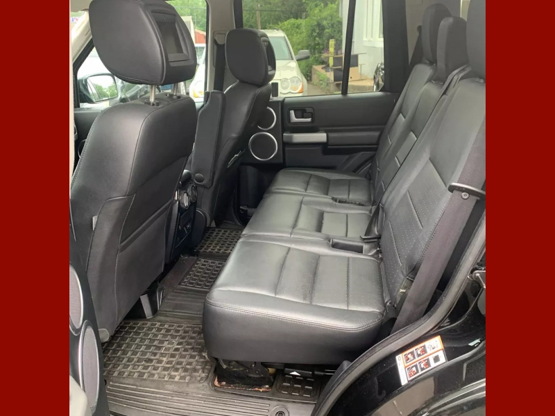 Land Rover LR3 2008 price $7,995 Cash