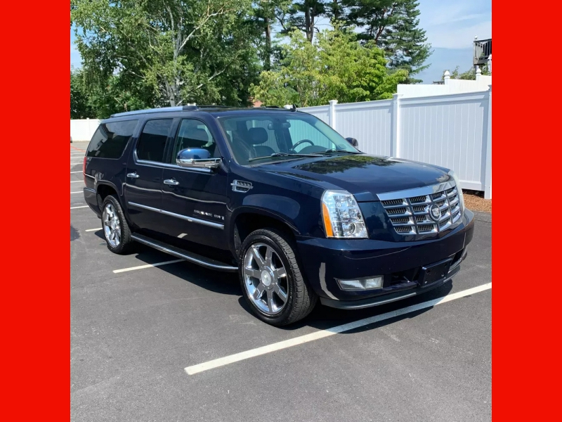 Cadillac Escalade ESV 2009 price $11,595 Cash