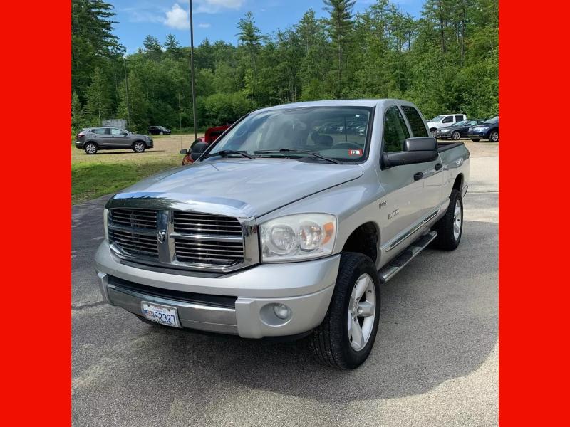 Dodge Ram 1500 2008 price $7,500 Cash