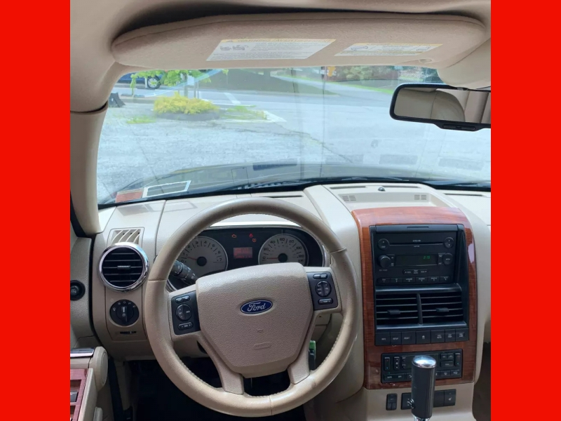 Ford Explorer 2007 price $7,500 Cash