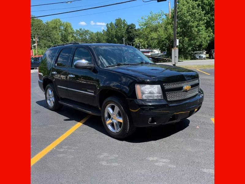 Chevrolet Tahoe 2013 price $13,995 Cash