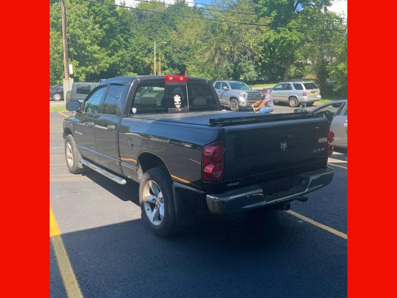 Dodge Ram 1500 2007 price $8,995 Cash