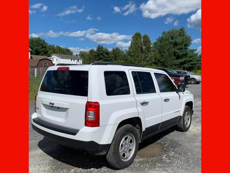 Jeep Patriot 2013 price $6,495 Cash