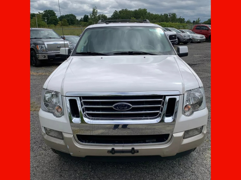 Ford Explorer 2010 price $8,995 Cash