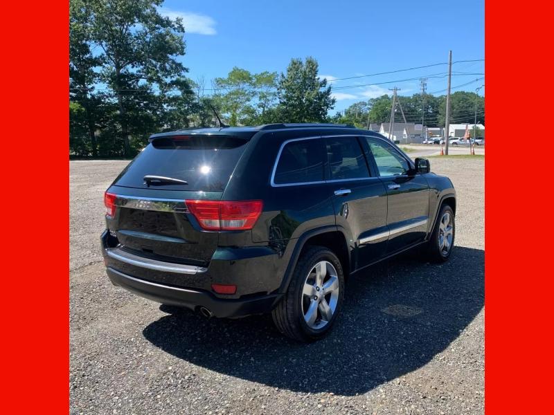 Jeep Grand Cherokee 2013 price $12,900 Cash
